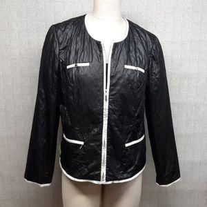 Chico's Zenergy Jacket - NWT